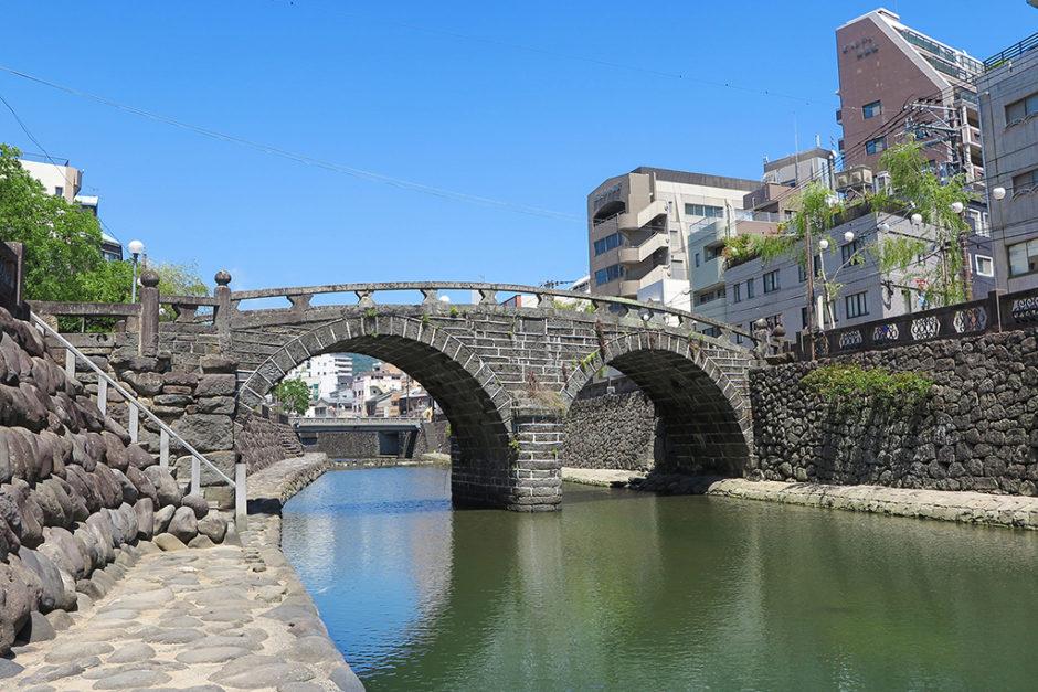 長崎眼鏡橋